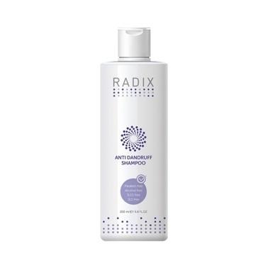 Radix Anti Dandruff Shampoo 200ml Renksiz